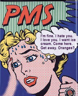 prozac pms treatment - can prozac treat pre-menstrual syndrome