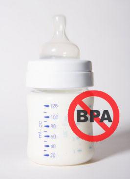 bpa baby bottles