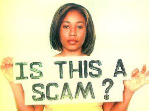 chelation scam