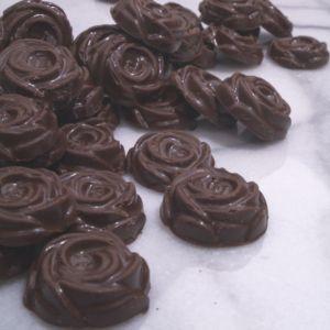 dark chocolate heathy or not