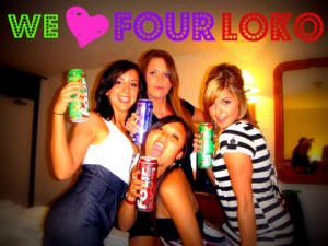 four loko bad health effects