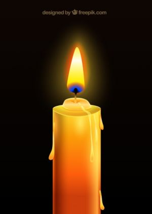 bad health effects of candle smoke