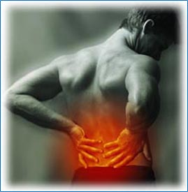 stem cell therapy for back pain - swedish university research