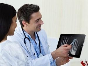 Mobile MIM Medical Diagnosis