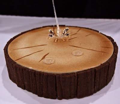 wood pulp in food