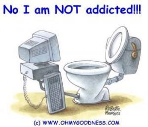 internet addiction effects