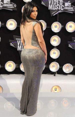 silicone buttocks injection kim kardashian