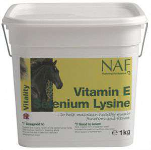 effect of vitamin e and selenium Incidence of clinical mastitis and duration of clinical symptoms for complete lactations were evaluated for 80 cows randomly assigned to one of four groups:.