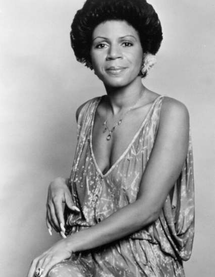 black women breast cancer minnie riperton