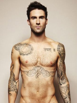 tattoo laser removal cost - adam levine tattoo