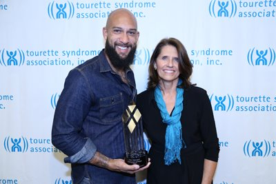 celebrities with tourette syndrom - tim howard